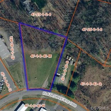 40 Plaza Drive, Manakin Sabot, VA 23103 (MLS #1831559) :: Small & Associates