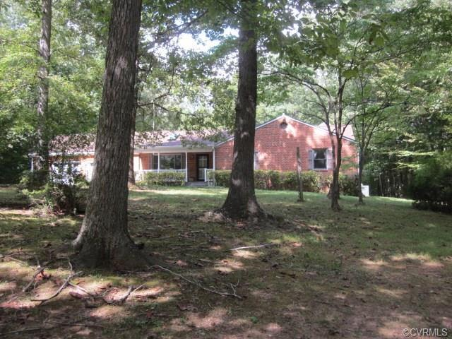 12610 Ivey Mill Road, Chesterfield, VA 23838 (MLS #1831596) :: The Ryan Sanford Team