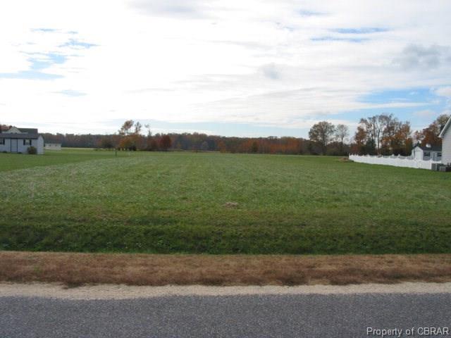 00 Potomac Drive, Heathsville, VA 22473 (MLS #1832044) :: Small & Associates