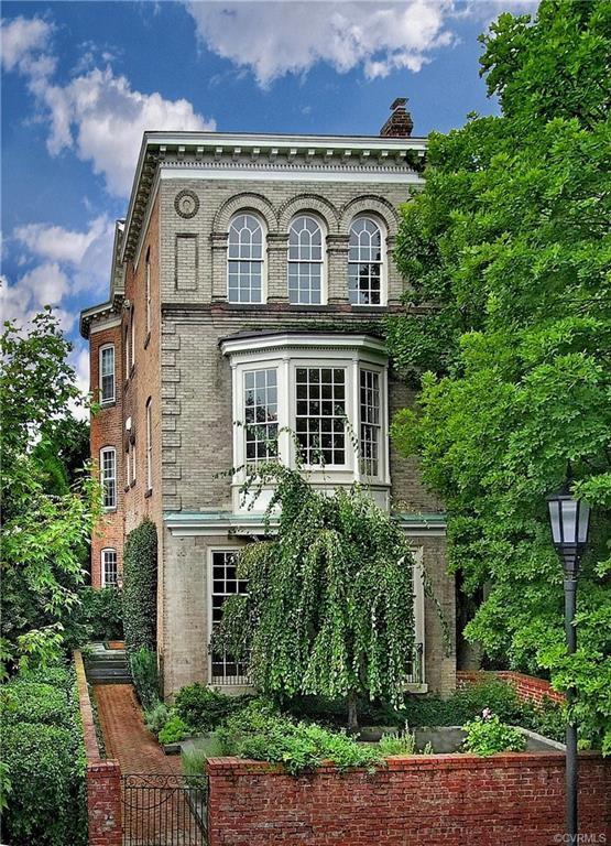 1811 Monument Avenue, Richmond, VA 23220 (MLS #1832465) :: Small & Associates