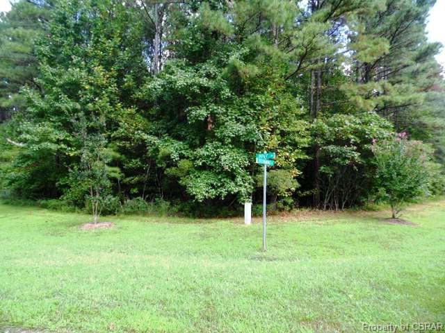 0 Steamboat Lane, Heathsville, VA 22473 (#1832473) :: Abbitt Realty Co.