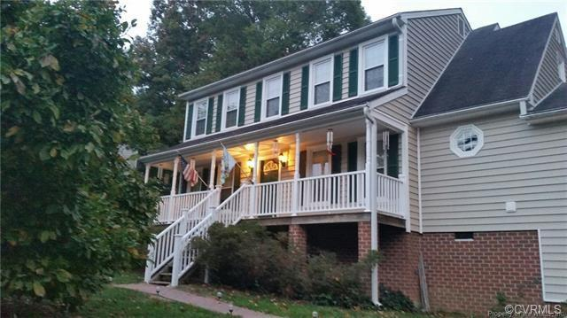 7207 Chateaugay Lane, Chesterfield, VA 23112 (MLS #1832539) :: Explore Realty Group