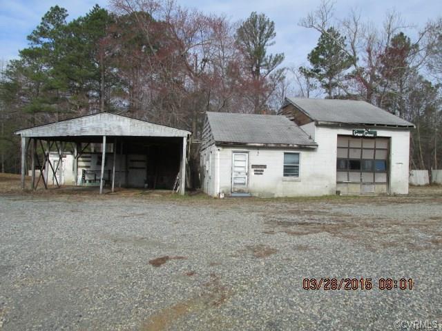 Milford, VA 22514 :: Small & Associates