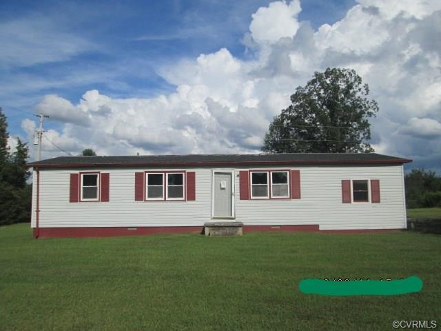 10711 Courthouse Road, Dinwiddie, VA 23841 (#1832704) :: Abbitt Realty Co.