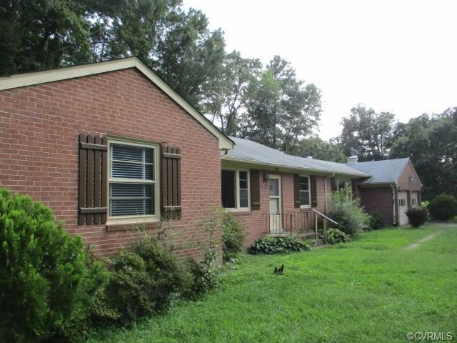 193 Jennings Road, Henrico, VA 23075 (#1832784) :: Abbitt Realty Co.