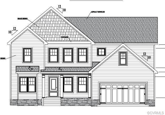 1 Stafford Cove, Ruther Glen, VA 22546 (#1832849) :: Abbitt Realty Co.