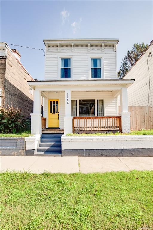 3106 Q Street, Richmond, VA 23223 (MLS #1833042) :: Small & Associates