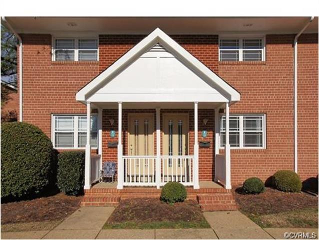 3109 N Parham Road #12, Henrico, VA 23294 (MLS #1833106) :: RE/MAX Action Real Estate