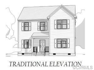 1400 Neblett Court, Henrico, VA 23231 (MLS #1833203) :: Chantel Ray Real Estate