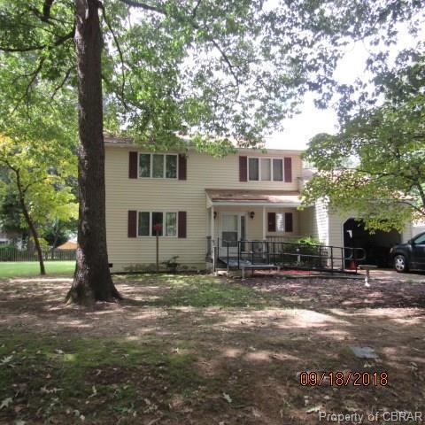 1794 Tuckahoe Street, Gloucester Point, VA 23062 (#1833427) :: Abbitt Realty Co.