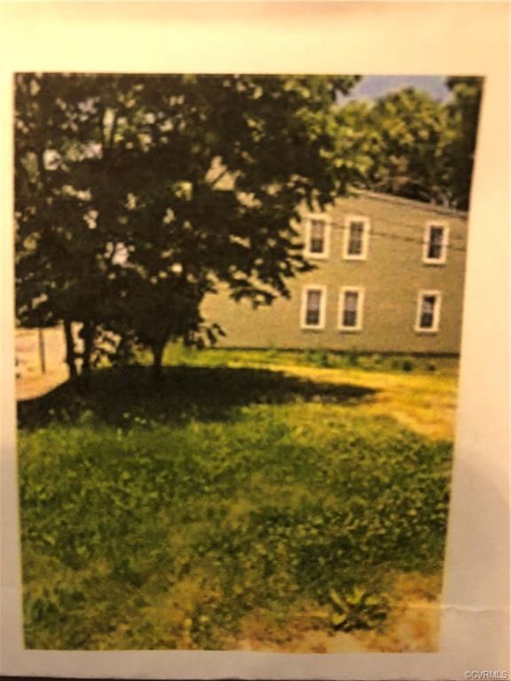 205 W 15th Street, Richmond, VA 23224 (MLS #1833451) :: Chantel Ray Real Estate