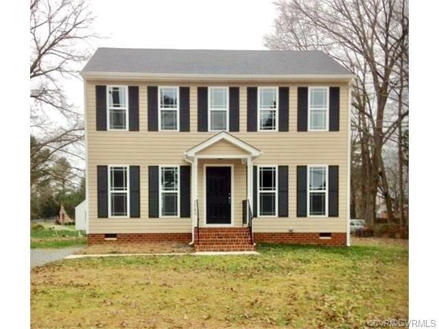 3789 Darbytown Place, Henrico, VA 23231 (MLS #1833554) :: Chantel Ray Real Estate