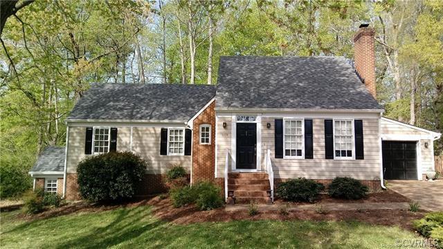 3324 New Castle Drive, Williamsburg, VA 23185 (#1833560) :: Abbitt Realty Co.