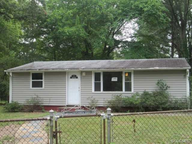 1401 Bramwell Road, Richmond, VA 23225 (MLS #1833648) :: RE/MAX Action Real Estate