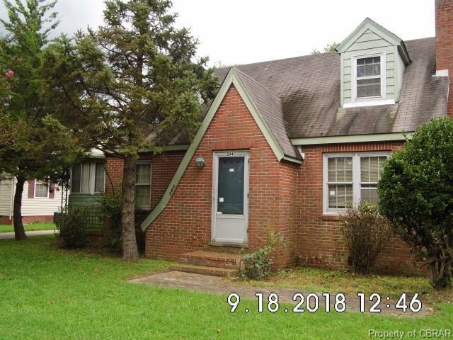 304 Ironbound Road, Williamsburg, VA 23188 (#1833856) :: Abbitt Realty Co.