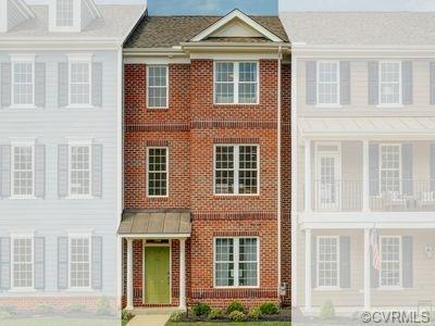 14420 Michaux Village Drive, Midlothian, VA 23113 (MLS #1833923) :: RE/MAX Action Real Estate