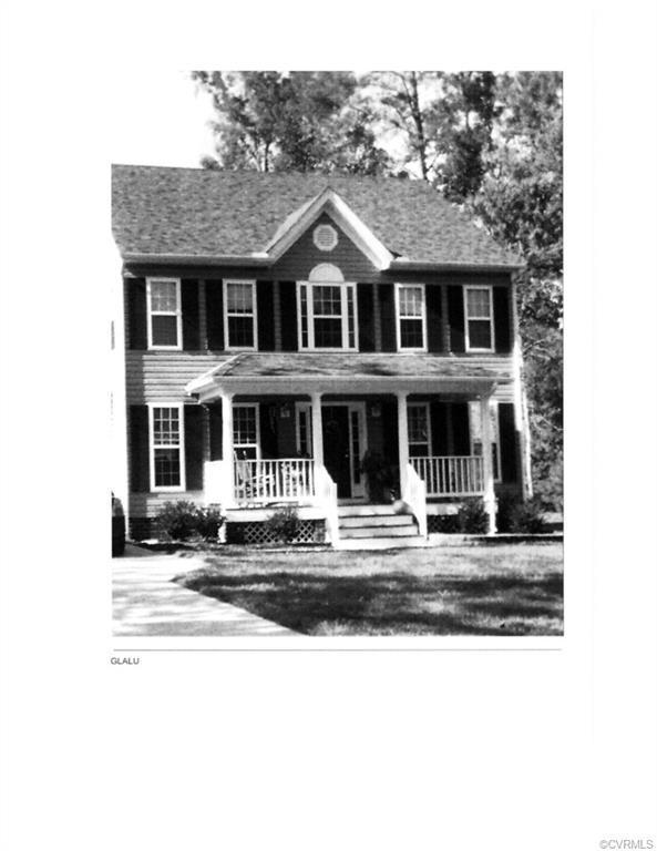 3328 Kingsdale Road, Chesterfield, VA 23237 (#1834025) :: Abbitt Realty Co.