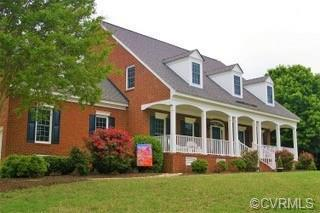 110 Tayside, Williamsburg, VA 23188 (#1834058) :: Abbitt Realty Co.
