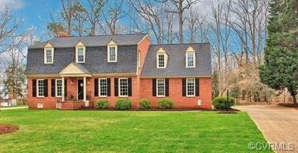 115 Henry Tyler Drive, Williamsburg, VA 23188 (#1834060) :: Abbitt Realty Co.