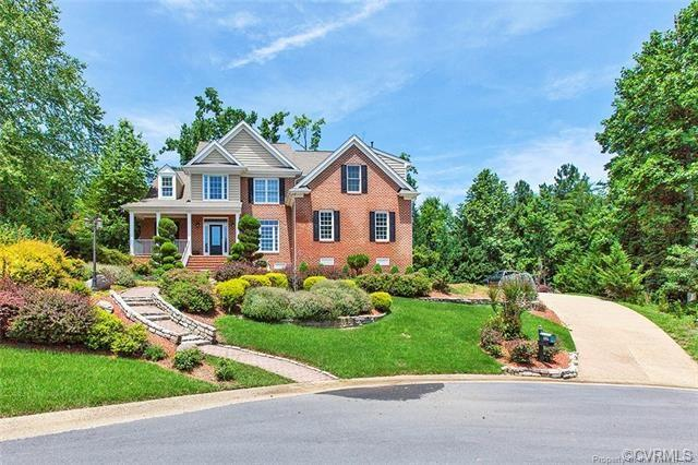 5129 Rolling Reach, Williamsburg, VA 23185 (#1834063) :: Abbitt Realty Co.