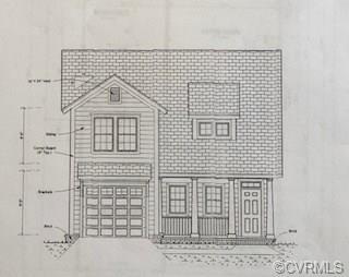 000 Tenth St, Blackstone, VA 23824 (MLS #1834406) :: Small & Associates
