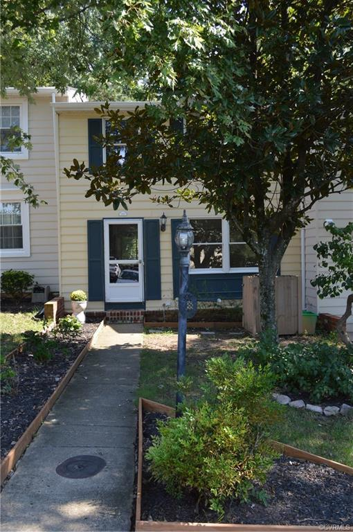 703 Sturgis Drive, North Chesterfield, VA 23236 (MLS #1834757) :: Explore Realty Group