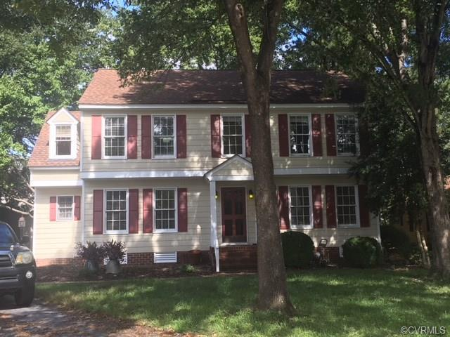 13108 Chancery Place, Henrico, VA 23233 (MLS #1834758) :: The RVA Group Realty