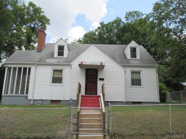 1725 N 20th Street, Fairfield, VA 23223 (#1834796) :: Abbitt Realty Co.