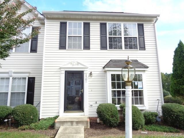 2701 Church View Lane, Henrico, VA 23223 (MLS #1835051) :: RE/MAX Action Real Estate