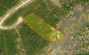 7408 Oak Landing Court, Toano, VA 23168 (#1835171) :: Abbitt Realty Co.