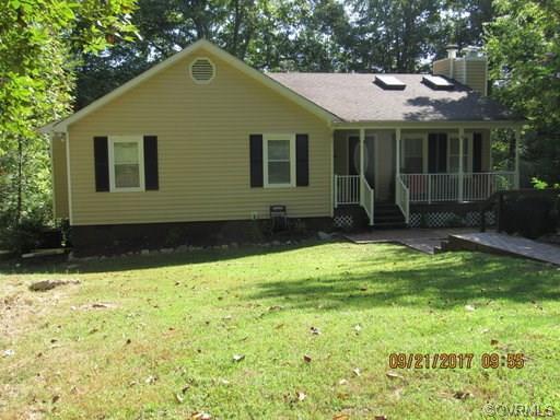 6505 Lakeside Drive, Quinton, VA 23141 (#1835248) :: Abbitt Realty Co.