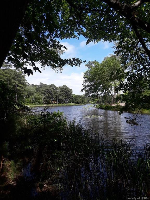 000 Witch Duck Lane, Heathsville, VA 22473 (#1835254) :: Abbitt Realty Co.