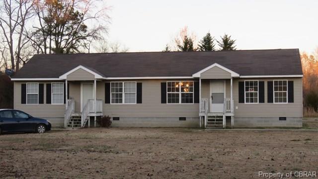 153 Kathy Drive, Lancaster, VA 22503 (MLS #1835551) :: RE/MAX Action Real Estate