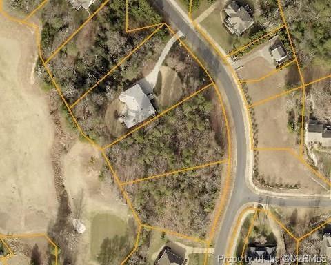 3509 Splitwood Road, Toano, VA 23168 (#1835762) :: Abbitt Realty Co.