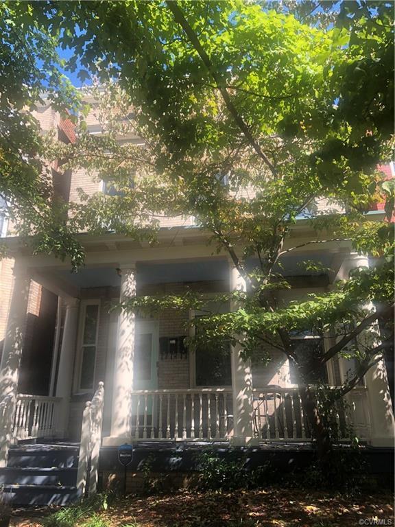 2320 W Grace Street, Richmond, VA 23220 (MLS #1836094) :: Small & Associates