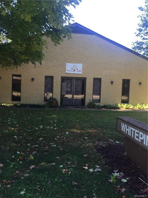 7521 Whitepine Road, North Chesterfield, VA 23237 (#1836098) :: Abbitt Realty Co.
