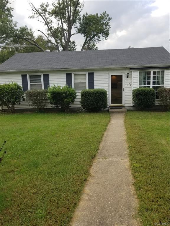 2402 Beck Drive, Richmond, VA 23223 (#1836109) :: Abbitt Realty Co.