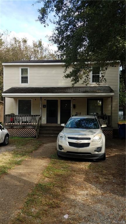 109 S 9th Avenue, Hopewell, VA 23860 (#1836110) :: 757 Realty & 804 Realty