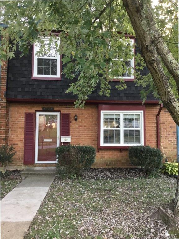 1328 Poco Drive, Chesterfield, VA 23235 (#1836517) :: 757 Realty & 804 Realty