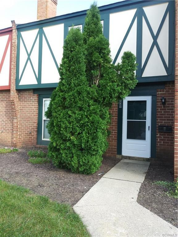 809 N Nantucket Court, Chesterfield, VA 23236 (MLS #1836533) :: Explore Realty Group