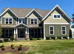 1813 Colwyn Bay Drive, Midlothian, VA 23112 (#1836708) :: Green Tree Realty