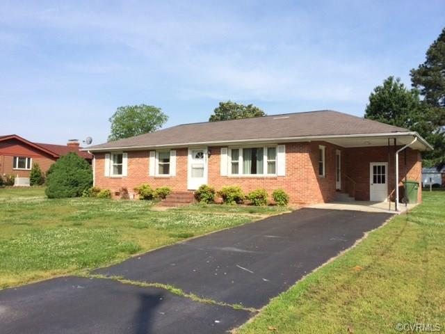 1010 Heretick Avenue, Hopewell, VA 23860 (#1836720) :: 757 Realty & 804 Realty