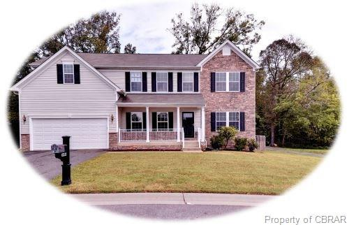3496 Frederick Drive, Williamsburg, VA 23168 (#1836770) :: Abbitt Realty Co.