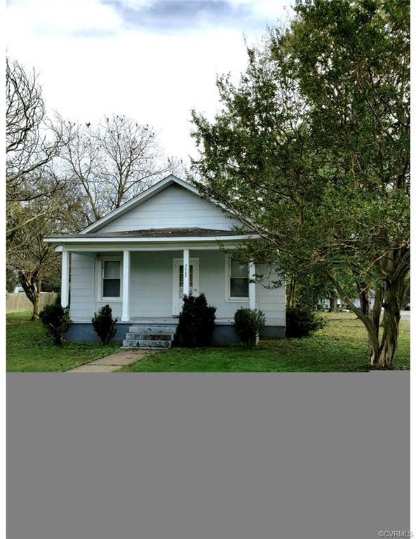 3422 Granby Street, Hopewell, VA 23860 (#1836783) :: Abbitt Realty Co.