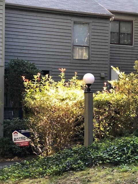 9503 Groundhog Drive, Chesterfield, VA 23235 (MLS #1837038) :: Small & Associates