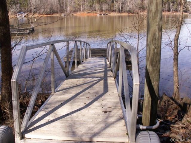0 Miles Holt Walk, Clarksville, VA 23927 (#1837194) :: Abbitt Realty Co.
