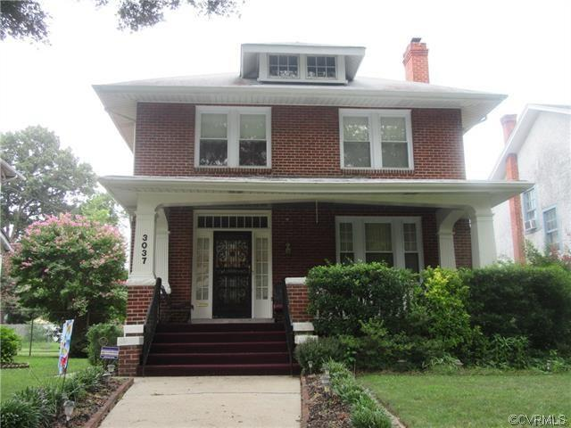 3037 Montrose Avenue, Richmond, VA 23222 (#1837464) :: Abbitt Realty Co.