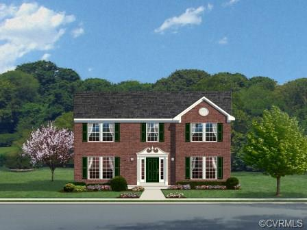 5313 Sandy Ridge Court, Chesterfield, VA 23832 (MLS #1837880) :: The RVA Group Realty