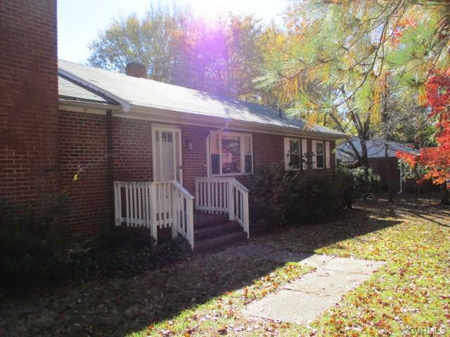 907 Rutherford Road, Richmond, VA 23225 (#1838217) :: Abbitt Realty Co.