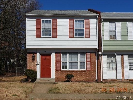 1900 Beaver Road #1900, Highland Springs, VA 23075 (MLS #1838253) :: RE/MAX Action Real Estate